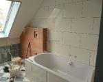 1 Badkamer voor